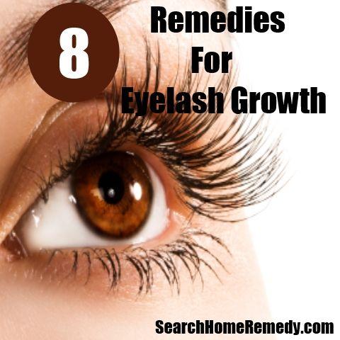 Remedies For Eye Lash Growth Remedies For Eye Lash Growth
