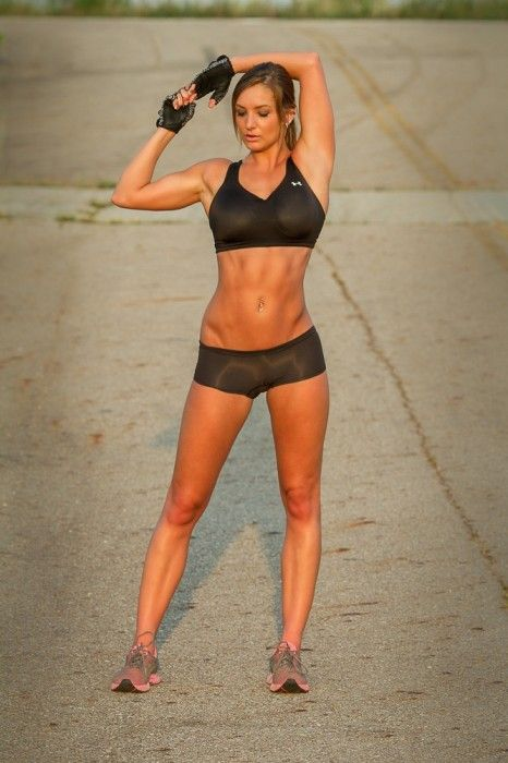 """The ultimate fitness plan for women makes lean toned sexy bodies..but is quite different than what most """"experts"""" recommend… The ultimate fitness plan for women"""