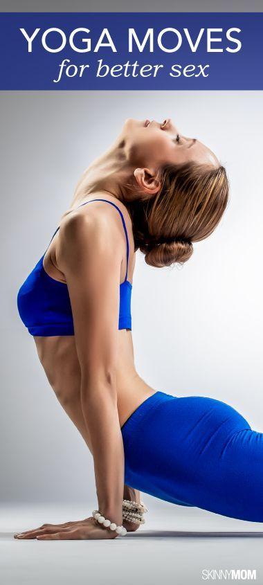 Yoga moves For Better Sex Yoga moves For Better Sex