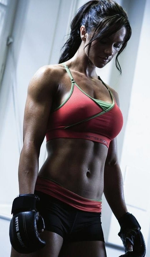 weight lifting schedule for 12 weeks for building muscle for women 7 exercises for better sex