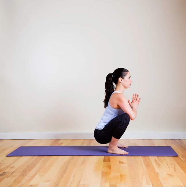70 Yoga Poses to Tone Strengthen and Detox Your Body1 70 Yoga Poses to Tone, Strengthen, and Detox Your Body