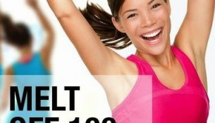 Melt off 100 Calories in 10 Minutes