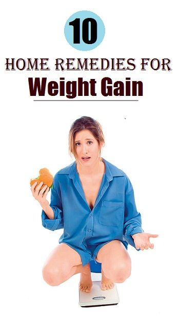 Top 10 Home Remedies for Weight Gain Top 10 Home Remedies for Weight Gain