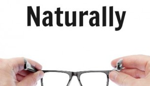 you can improve your eyesight naturally