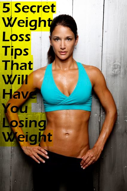 5 Lies That Are Sabotaging Your Weight Loss 5 Lies That Are Sabotaging Your Weight Loss