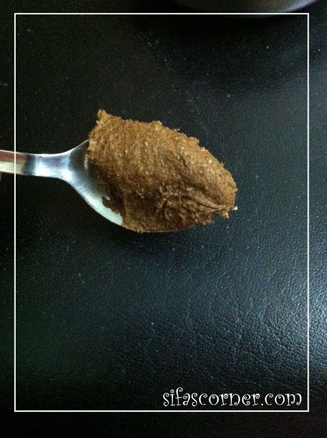 Cinnamon scrub A homemade skin care miracle A homemade skin care miracle