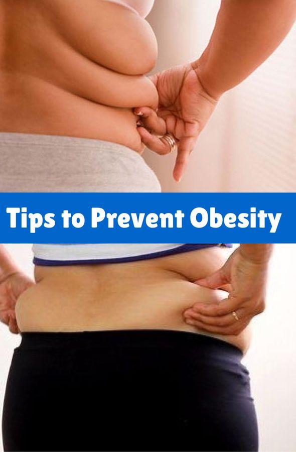 How to Prevent Obesity How to Prevent Obesity