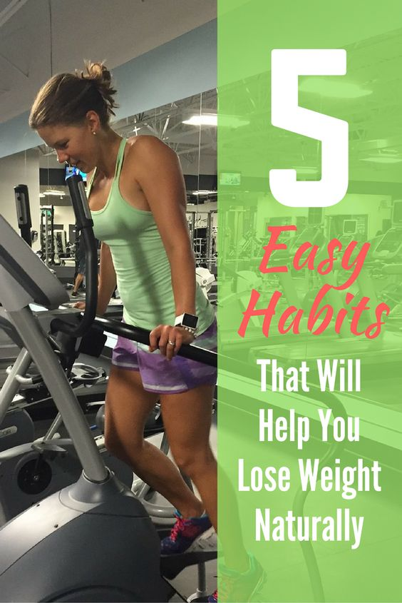 5 Healthy Food Habits Fit People Follow For Natural Weight Loss 5 Healthy Food Habits Fit People Follow For Natural Weight Loss