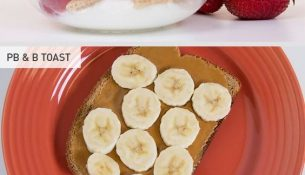 50 Snacks to Eat Before or After Your Workout