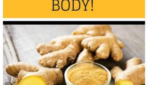 9 Amazing Things That Will Happen When You Eat Fresh Ginger Every Day For 1 Month