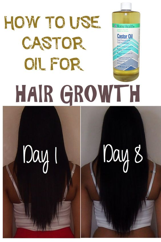 Castor Oil for Hair Growth Castor Oil for Hair Growth