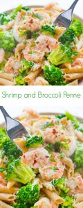 Shrimp and Broccoli Penne 120x300 Shrimp and Broccoli Penne