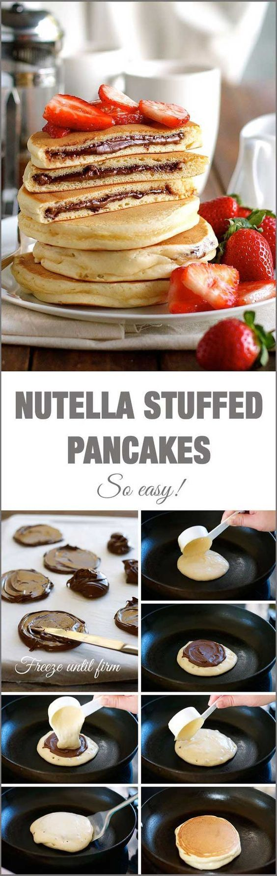 The Best Pancake Recipes Ever The Best Pancake Recipes Ever!
