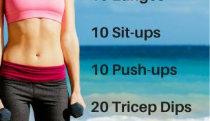 This Metabolism Boost Wake-Up Workout Will Change Your Life