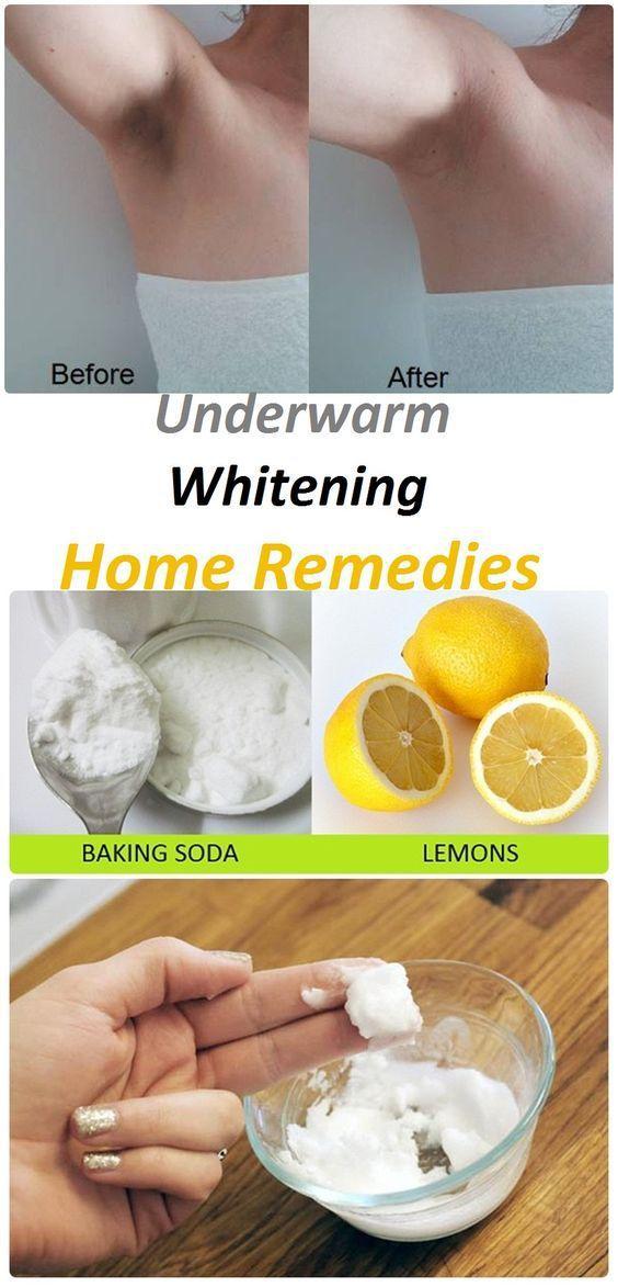 Underarm Whitening Home Remedies Underarm Whitening Home Remedies