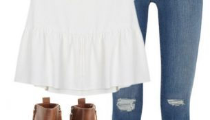 Casual Fashion Trends Collection