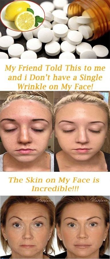 I Don't Have A Single Mole and Wrinkle On My Face The Skin On My Face Is Incredibly Clear I Don't Have A Single Mole and Wrinkle On My Face! The Skin On My Face Is Incredibly Clear