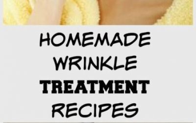 Natural Botox for wrinkles- Get rid of wrinkles in a natural way as possible and in a very short time