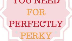 THE ONLY 2 TIPS YOU NEED FOR PERFECTLY PERKY BREASTS