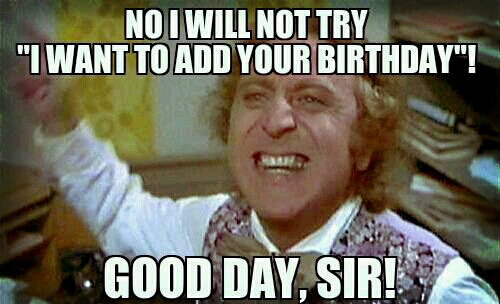 happy birthday meme pics 2 60 HAPPY BIRTHDAY MEME BEST EVER