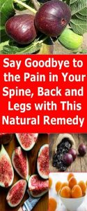 13 125x300 SAY GOODBYE TO THE PAIN IN YOUR SPINE, BACK AND LEGS WITH THIS NATURAL REMEDY