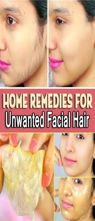 14 9 How To Get Rid Of Facial Hair Naturally