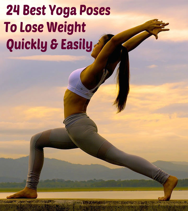 16 7 Yoga Poses For Plus Size Women: 5 Beginner Poses