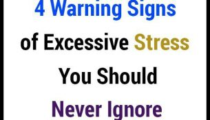 4 Warning Signs of Excessive Stress You Should Never Ignore - Copy