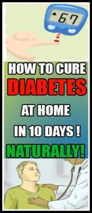 How To Cure Diabetes Naturally At Home In 10 Days 130x300 How To Cure Diabetes Naturally At Home In 10 Days!!!