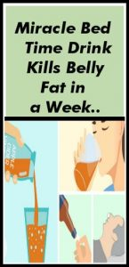 Miracle Bed Time Drink That Kills Belly Fat in a Week 145x300 Miracle Bed Time Drink That Kills Belly Fat in a Week