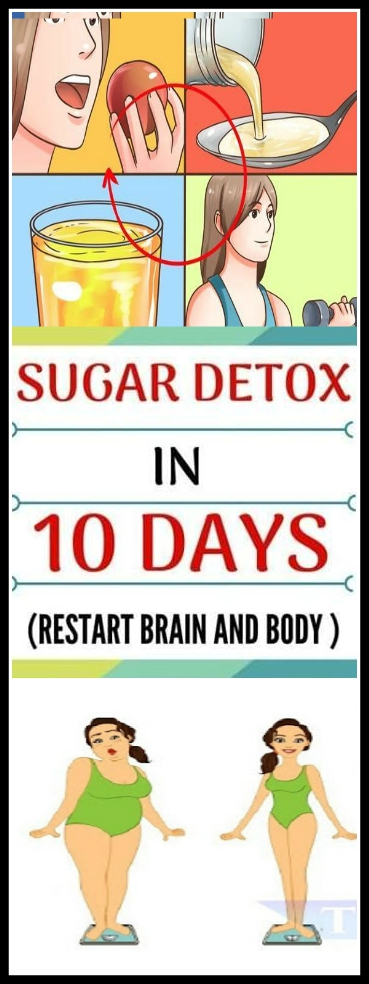 Sugar Detox in 10 Steps To Reset Your Mind And Body Sugar Detox in 10 Steps (To Reset Your Mind And Body)