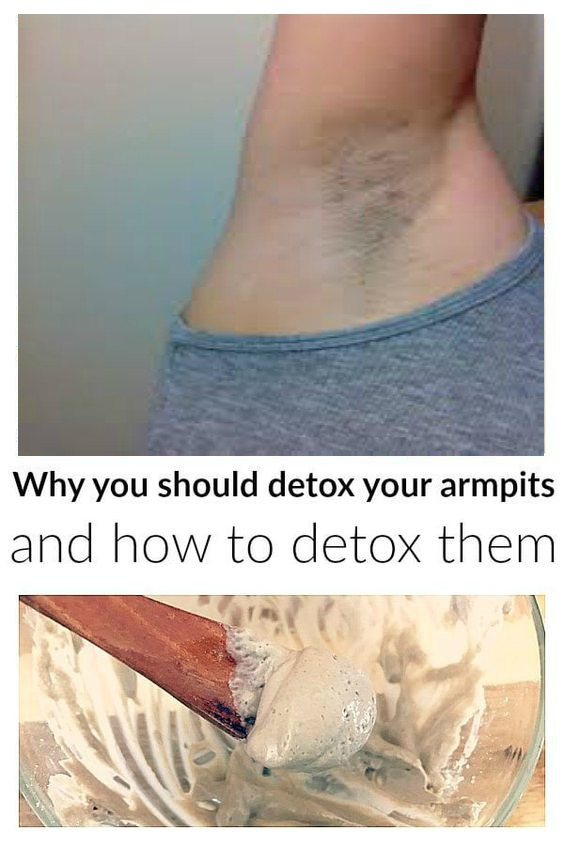 14 2 Why You Should Detox Your Armpits (and How to Detox Them)