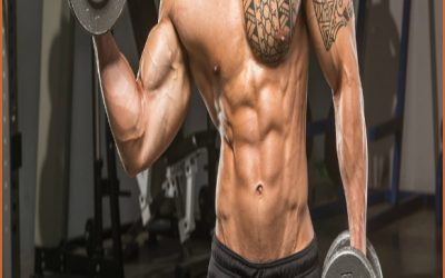 Build Bigger Biceps Fast With These 5 Exercises