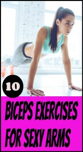 Top 10 Biceps Exercises For Women with Step By Step Guide 165x300 Top 10 Biceps Exercises For Women with Step By Step Guide