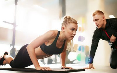 Hiring Mobile Personal Trainers