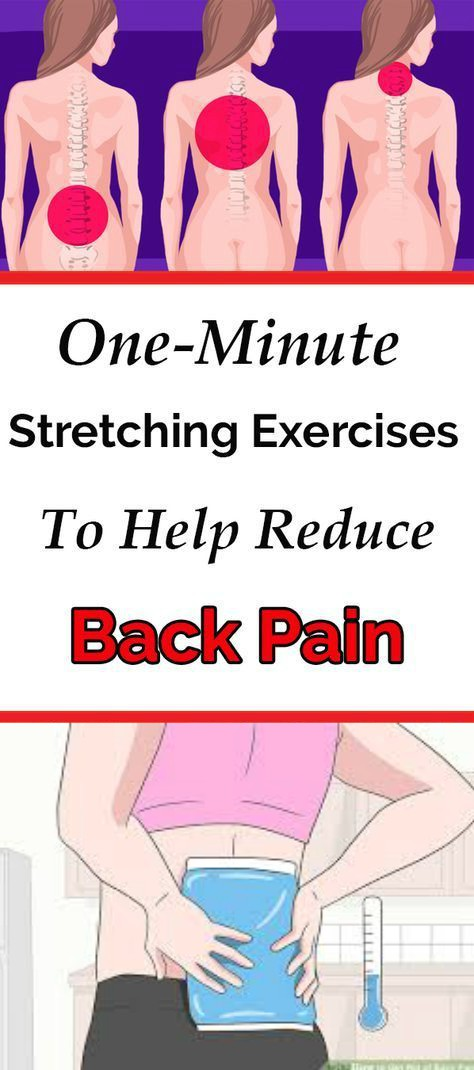 14 10 How To Get Rid Of Back Pain