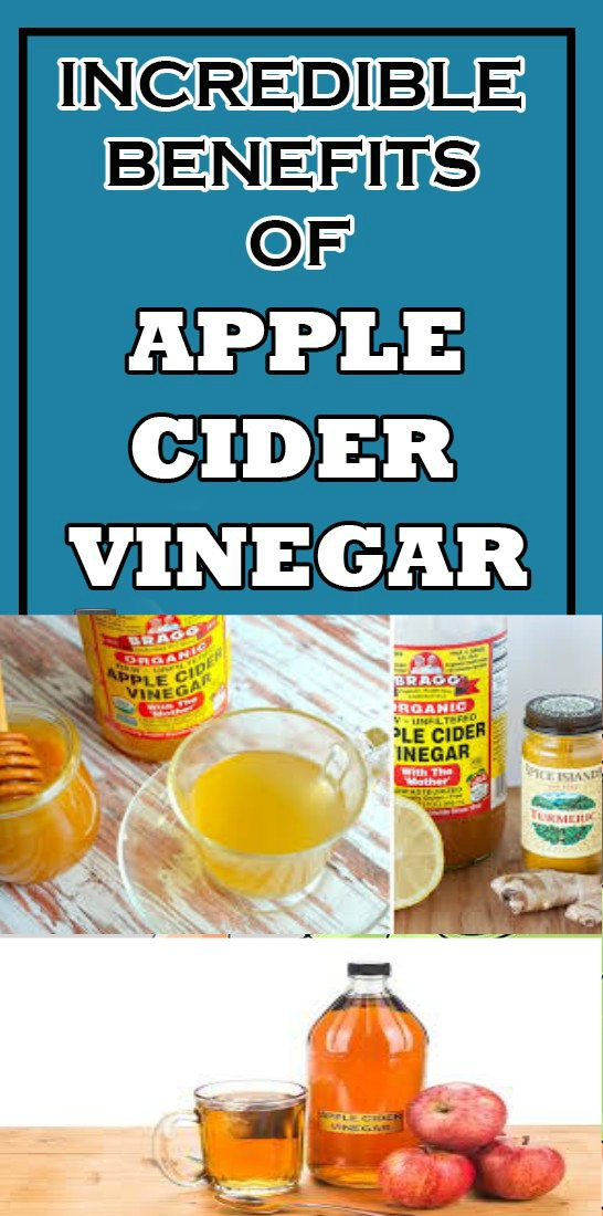 17 4 Amazing Health Benefits of Apple Cider Vinegar