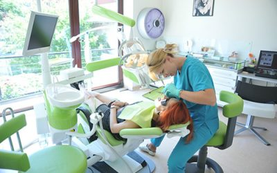 Top Dental Clinics