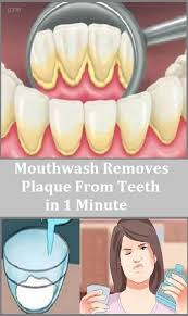download 2 This Mouthwash Removes Plaque From Teeth In 2 Minutes