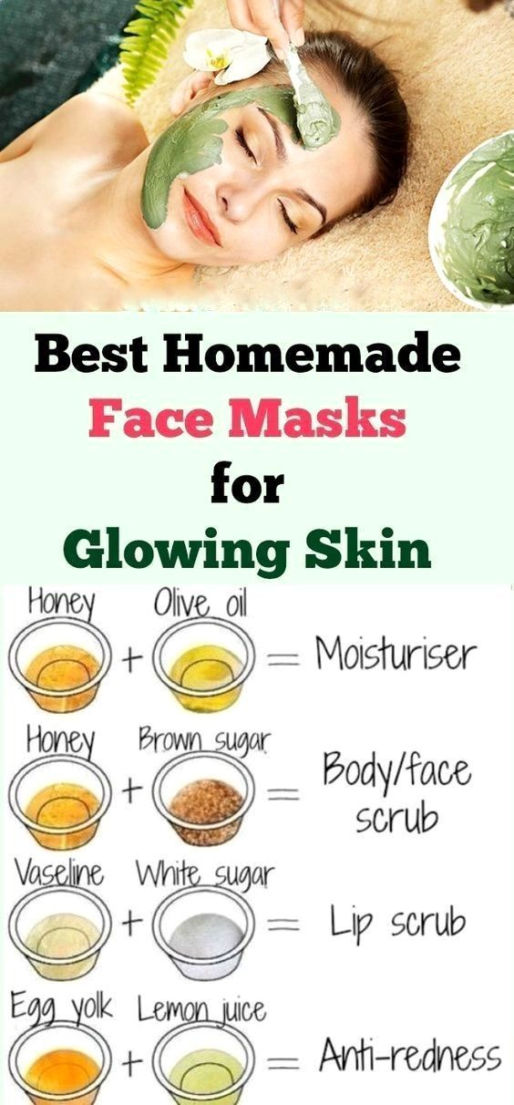 11 15 DIY Acne Scar Home Remedy Treatments