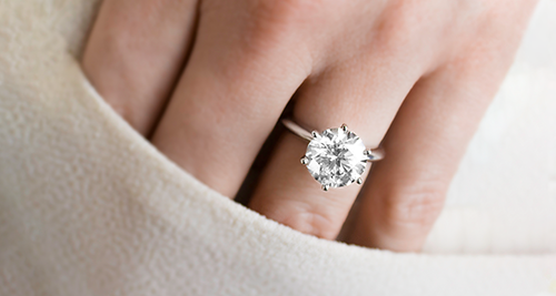 Diamond Stays Forever Here's How To Make Sure That Your Diamond Stays Forever