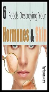 6 Foods You Had No IDEA Were Destroying Your Hormones and Your Skin 34 162x300 6 Foods You Had No IDEA Were Destroying Your Hormones and Your Skin 34
