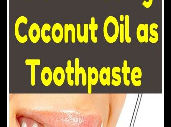 6 Reasons to Start Using Coconut Oil as Toothpaste (1)