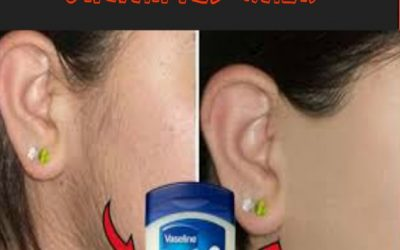 This Vaseline Trick Can Help You Remove Unwanted Hair