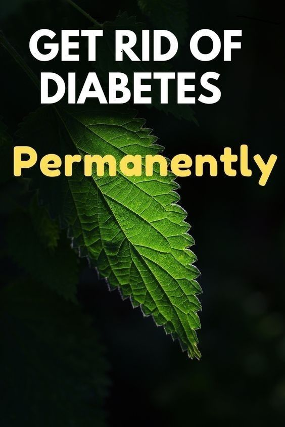 4 4 How to Cure Diabetes Naturally at Home Just in 10 Days