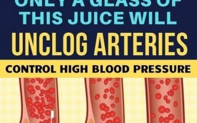Take 4 Tablespoons Of This Every Morning And Say Goodbye To Clogged Arteries, High Blood Pressure, And Bad Cholesterol!